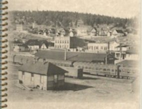 Tales and Towns along the Truckee